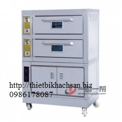 Electric Baker YXD-40B-8-UP