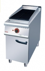 Electric grill with cabinet ZH-TH-400