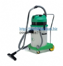 60-liter vacuum cleaner with Italy motor(220V)(3000W)(Plastic tank)  AC-603J-3