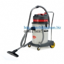 WET/DRY VACUUM CLEANERS with Italy motor(60L 2000W)(220V) CB60-2B