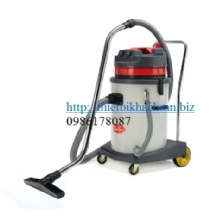 WET/DRY VACUUM CLEANERS with Ametek motor(60L 3000W)(220V) CB60-3B