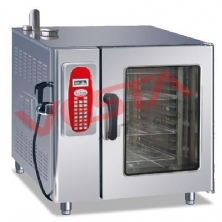 10-Tray Combi Oven