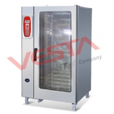 20-Tray Combi Oven