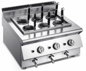 X Series Gas Pasta Cooker FCXGPC-0707