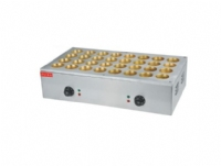 32-Hole Electric Red Bean Machine