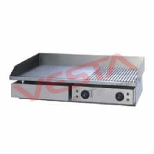 Electric Griddle (1/2 Flat, 1/2 Grooved) GH-822