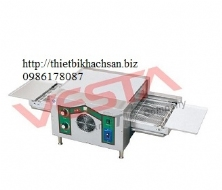 Electric Conveyor Pizza Oven HX-1