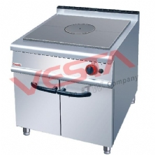 French Hot-Plate Cooker With Cabinet JZH-RE
