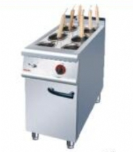 JUSTA gas jet single-cylinder pasta cooker with cabinet JZH-RM-6