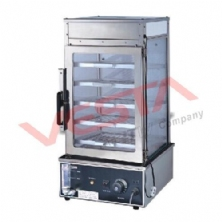 High Performance Food Display Steamer MME-500H