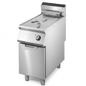 Electric fryer, capacity 1x 10 litres  VS7040FRE10