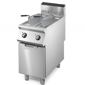Electric fryer, capacity 2x 8 litres VS7040FRE88