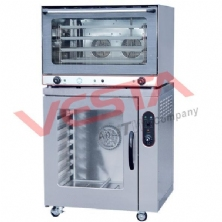 Electric Convection Oven YXD-8A-XF
