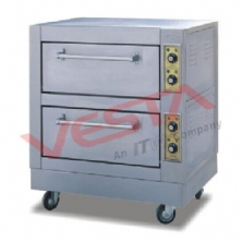 Double-decker Electric Oven YXD-8B-2