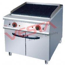 Electric Grill With Cabinte ZH-TH
